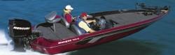 Ranger Boats AR 188 DVS Bass Boat