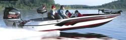 Ranger Boats AR Z19 Comanche Bass Boat