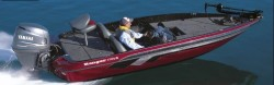 Ranger Boats AR 170VS Bass Boat