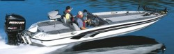 Ranger Boats AR Z21 Comanche Bass Boat