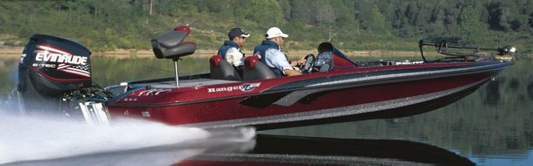 Research Ranger Boats AR Z20 Comanche B Boat on iboats.com on