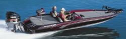 Ranger Boats AR Z22 Comanche Bass Boat