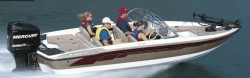 Ranger Boats AR 190 Reata Fish and Ski Boat
