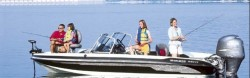 Ranger Boats AR 1850 Reata Fish and Ski Boat