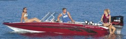 Ranger Boats AR 180 Reata Fish and Ski Boat