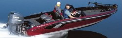 Ranger Boats AR 620VS Bass Boat