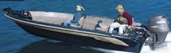 Ranger Boats AR 620T Bass Boat