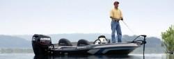 2008 - Ranger Boats AR - 170VX