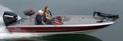 2008 - Ranger Boats AR - 177TR
