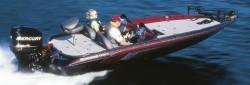 2008 - Ranger Boats AR - 188VX