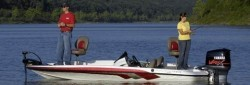 2008 - Ranger Boats AR - 178VX