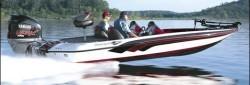 2008 - Ranger Boats AR - Z19 Comanche