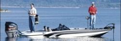 2008 - Ranger Boats AR - Z20 Comanche