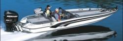 2008 - Ranger Boats AR - Z21 Comanche