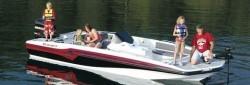 2008 - Ranger Boats AR - 2250SS