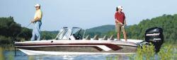 2008 - Ranger Boats AR - 2050 Reata
