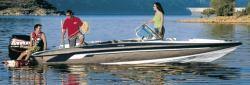 2008 - Ranger Boats AR - 210 Reata