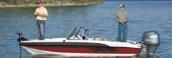 2008 - Ranger Boats AR - 1760 Angler
