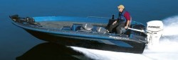 2008 - Ranger Boats AR - 618T