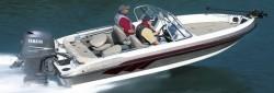 2008 - Ranger Boats AR - 1860 Angler