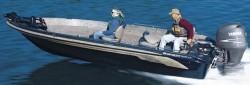 2008 - Ranger Boats AR - 620T