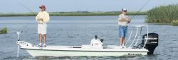 2008 - Ranger Boats AR - 183 Ghost
