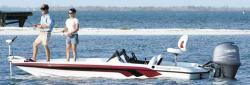2008 - Ranger Boats AR - 188 Intracoastal