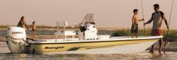 2008 - Ranger Boats AR - 2000 Bay Ranger