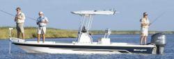 2008 - Ranger Boats AR - 2400 Bay Ranger