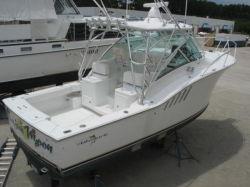 2008 - Albemarle Boats - 290 Express Fisherman