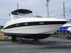 2009-larson-boats-330-cabrio-aftcabin boat image