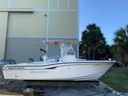 2007-gradywhite-boats-257s-advance boat image