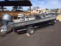 2017 - Alumacraft Boats - Pro 175