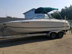 240 Bowrider Boat