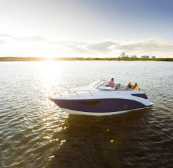 2018 - Regal Boats - 26 Express