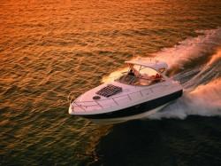 2014 - Regal Boats - 38 Express Cruiser