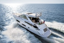 2016 - Regal Boats - 53 Sport Coupe