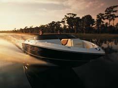 2009 - Regal Boats - 1900 RS