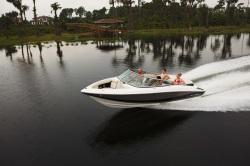 2009 - Regal Boats - 2100