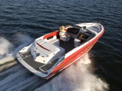 2009 - Regal Boats - 2200 RS