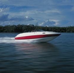 2009 - Regal Boats - 2450 Cuddy