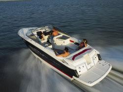 2009 - Regal Boats - 2750 Cuddy