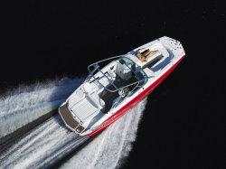 2009 - Regal Boats - 2520 FasDeck