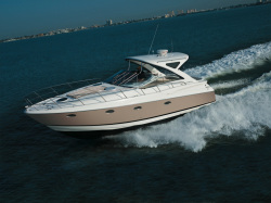 2009 - Regal Boats - 4460
