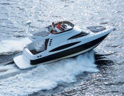 2009 - Regal Boats - 4080