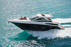 2009 - Regal Boats - 52 Sport Coupe