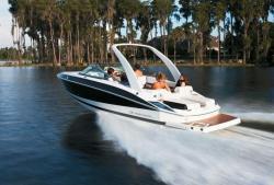 2010 - Regal Boats - 2500