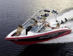 2010 - Regal Boats - 2100 RX