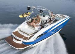 2010 - Regal Boats - 2220 RX