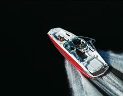2010 - Regal Boats - 2520